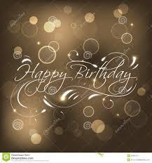happy birthday greeting card stock vector image 53998741