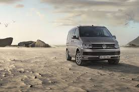 volkswagen bus 2016 price 2016 volkswagen transporter gets the california treatment