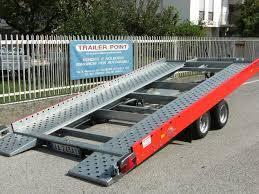 carrello porta auto usato vendesi carrello trasp cose auto usato nuovo 3 990 annunci venezia