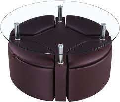 Coffee Table Ottomans With Storage by Storage Coffee Table Ikea Zamp Co