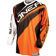 orange motocross gear oneal element 2015 racewear motocross enduro quad atv off road mx