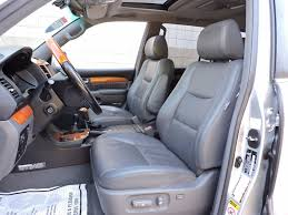2006 lexus gx470 interior used 2006 lexus gx 470 at auto house usa saugus