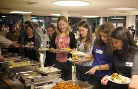 studierendenwerk mainz international thanksgiving dinner 24 11