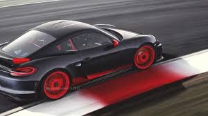 Porsche 911 Gt4 - porsche cayman gt4 rs rendered could eventually happen