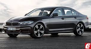 cars comparable to bmw 5 series future cars bmw s all 2017 5 series is an ode to evolution