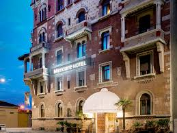 hotel in milan mercure milano regency