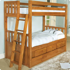 Discovery Bunk Bed Discovery World Furniture Honey Convertible Bunk