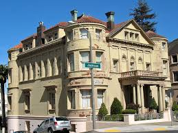 the spirit of halloween town mapping the 31 most haunted spots in the bay area