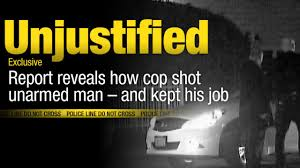 officer u0027s account of shooting contradicted by internal affairs
