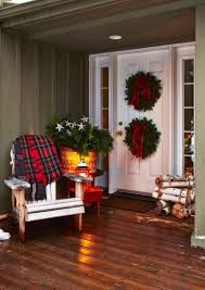 Country Star Decorations Home by 70 Diy Christmas Decorations Easy Christmas Decorating Ideas