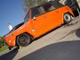 volkswagen type 181 vw thing type 181 502streetscene