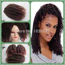 difference between afro twist and marley hair synthetic afro kinky curly hair marley braiding mixed burgundy