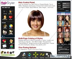 amazing ideas haircut visualizer and awesome virtual hairstyle