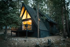 a frame home designs a frame cabin inhabitat green design innovation architecture