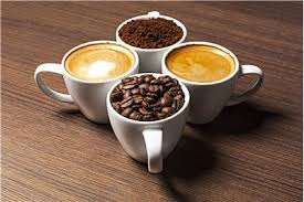 Types Of Coffee Mugs Different Types Of Coffee U2013 Coffee Classifications And Varieties