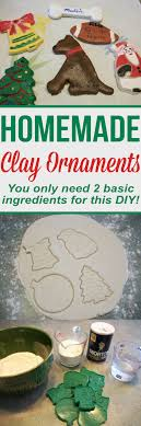 how to make clay ornaments savings lifestyle