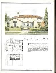 Spanish Colonial Architecture Floor Plans 144 Best Mediterranean And Spanish Colonial Images On Pinterest