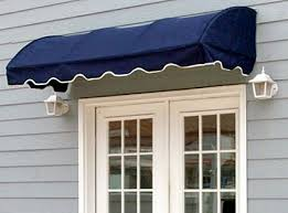 Awning Supplier Waterfall Convex Awning In Delhi Waterfall Convex Awning