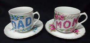 lefton china pattern vintage lefton china cup saucer set flower