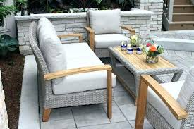 deep seating outdoor chair cushion set u2013 vuelapuebla com