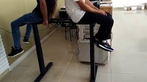 electric height adjustable desk standing desk sit stand desk