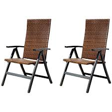 Reclining Patio Chairs by Favorable Reclining Patio Chairs For Small Home Decoration Ideas