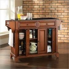 crosley furniture kitchen cart crosley kitchen island cart foter