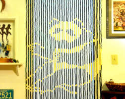 70s Beaded Door Curtains Bead Doorway Curtain Etsy