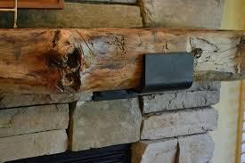 barnwood mantel with metal bracket cast iron fireplace mantel antique cast iron fireplace mantel iron fireplace