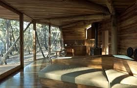 Contemporary Cabin Traditional Vs Modern Cabin Interiors American Expedition