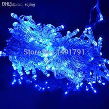 led christmas lights wholesale china wholesale 100m led string light christmas outdoor decoration wedding