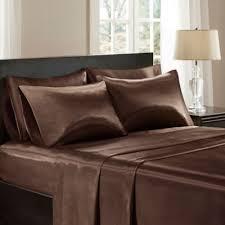 Chocolate Bed Linen - buy queen sheet sets from bed bath u0026 beyond
