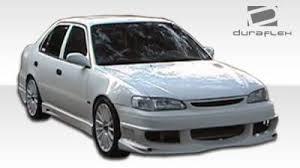 1996 toyota corolla front bumper shop for toyota corolla front bumper on bodykits com