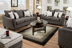 Set Furniture Living Room Cosmo Living Room Collection