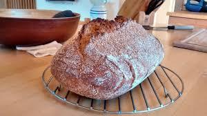 Bread Machine Sourdough Recipe No Knead Sourdough Bread Breadtopia