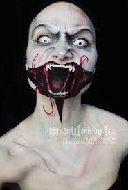 105 best images about halloween costume makeup on pinterest make
