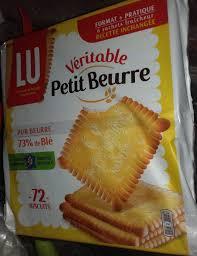 750 grammes recette de cuisine 750 grammes recette de cuisine élégant véritable petits beurre lu