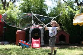 making bubble wands bellamadris u0027s weblog