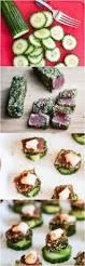 best 25 cucumber appetizers ideas on pinterest cucumber bites