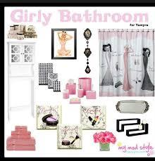girly bathroom ideas 35 best faith a bedroom images on rooms