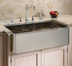 Kitchen Barn Sink Extraordinary Sinks Marvellous Farmer Kitchen Sink On Barn