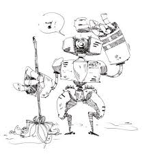 everyone u0027s favorite friendly robot janitor risk of rain know