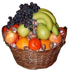 basket of fruit premium fruit basket