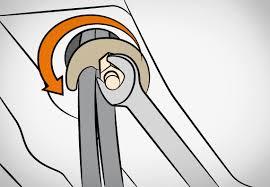 küche demontieren mischbatterie wechseln und anschließen obi ratgeber