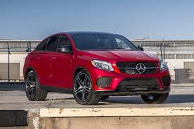 mercedes biturbo suv 2018 mercedes gle class coupe suv pricing for sale edmunds
