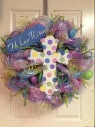 Etsy Easter Door Decorations by 89 Best Deco Mesh Wreaths Images On Pinterest Deco Mesh Wreaths