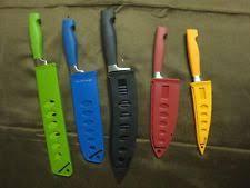 wolfgang puck cutlery set ebay