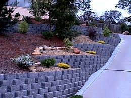 the norfolk retaining wall block system