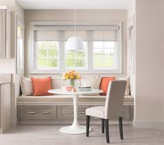 have you considered making a custom seating area with kitchen
