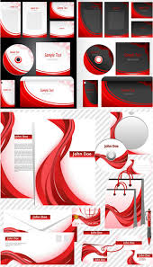 corporate design corporate identity ultimate collection of free corporate identity templates